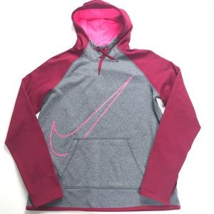 Nike Medium Women's Dri-Fit Hoodie